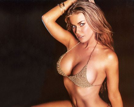 Click to view full size image  ==============  Carmen Electra Кармен Электра на страницах Плейбоя Keywords: Carmen Electra Кармен Электра Плейбой